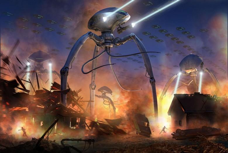 Шериф Техаса узнал дату вторжения инопланетян