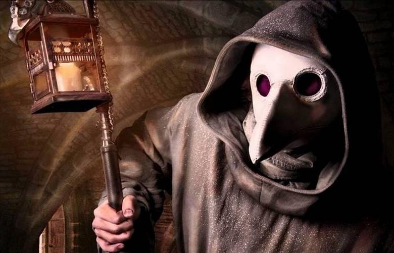 Черная Смерть снова угрожает Миру?