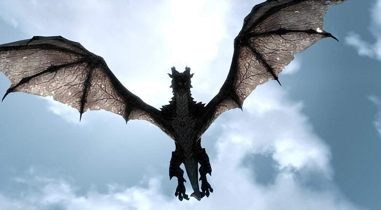 Настоящий дракон попал на видео? В Сети разгорелись жаркие споры