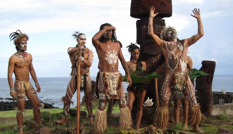 Тайна жителей острова Пасхи наконец разгадана