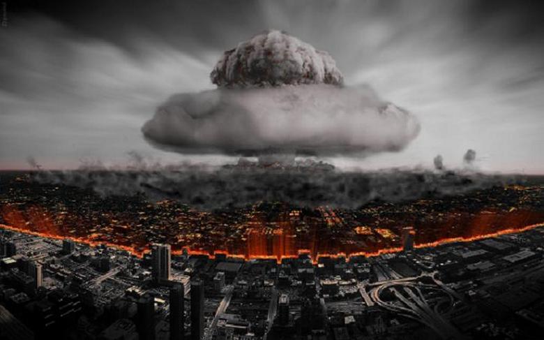 Второй американский «спящий пророк» увидел Третью мировую войну 11 ноября 2017 года (2 фото)