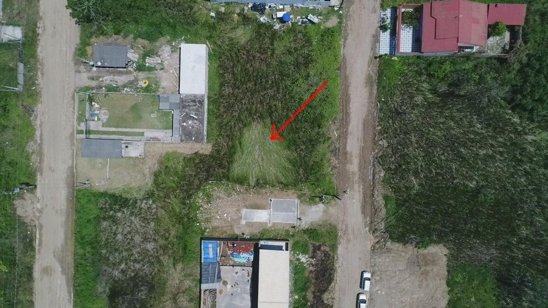 В Бразилии обнаружили место посадки НЛО со странными отметинами