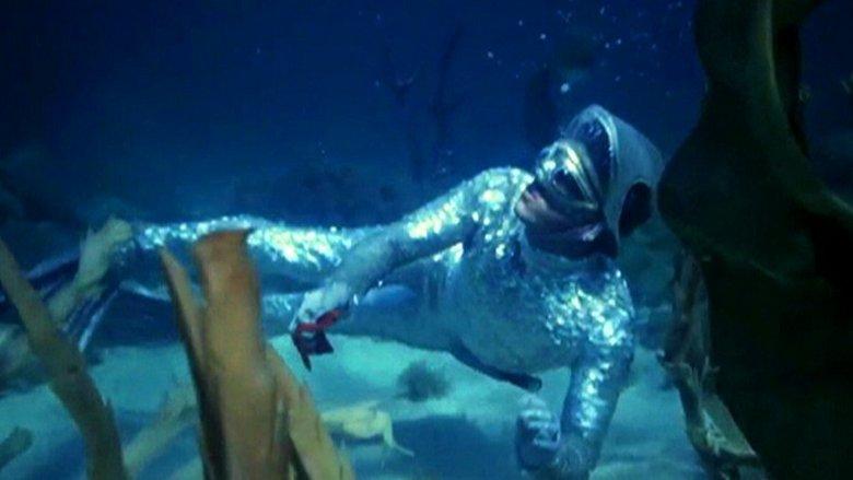 Изобретены искусственные жабры, извлекающие кислород прямо из воды