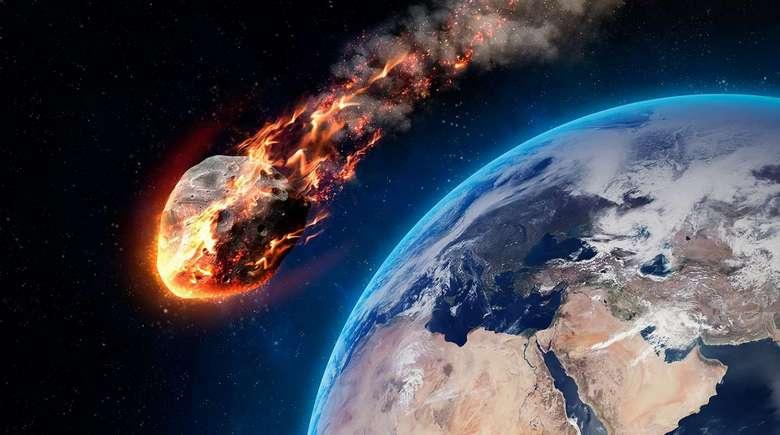 Астрономы вдруг заметили: в космосе исчезают огромные астероиды
