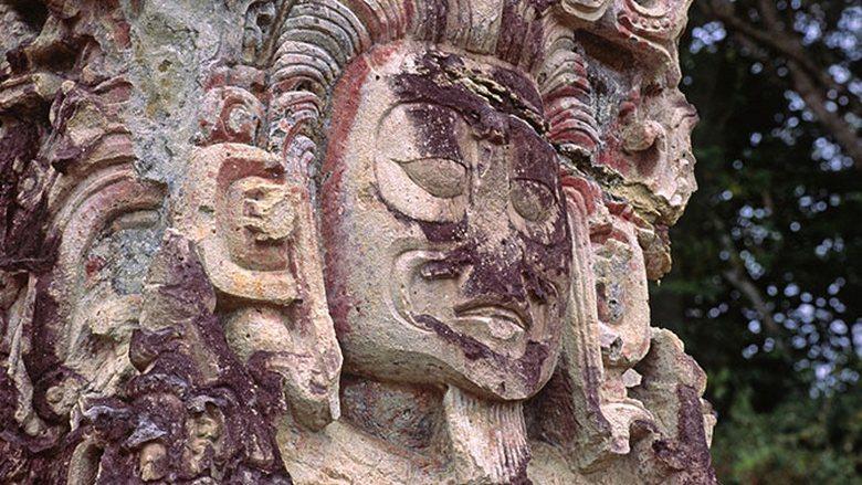 Археологи с помощью лидара сделали удивительное открытие относительно цивилизации майя
