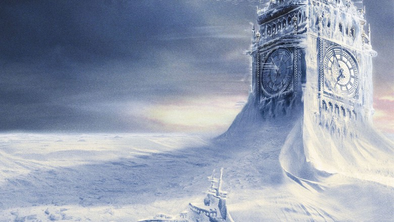 Жителей Европы ждет очень суровая зима