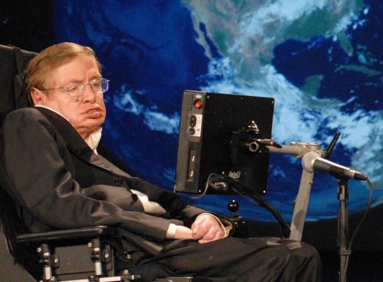 Стивена Хокинга убрали пришельцы с Нибиру?