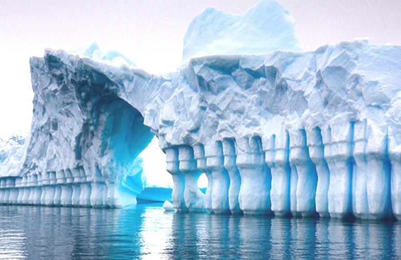 Антарктида подбрасывает нам очередную загадку