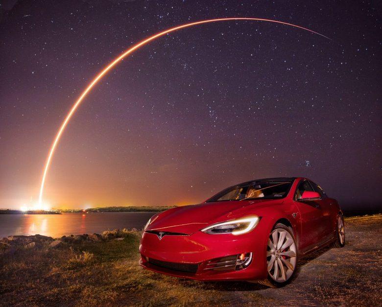 «Бомба» замедленного действия от компании «Тесла»