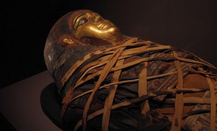Ученые обнаружили в мумиях смертельную болезнь, которая преследует человечество