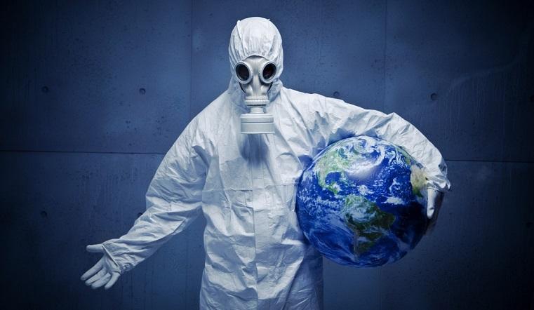 Ученые назвали места на Земле, где можно укрыться от смертельно опасных эпидемий