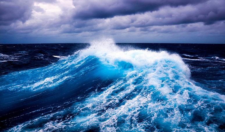 Ученые недооценили роль океанов в механизме глобального потепления