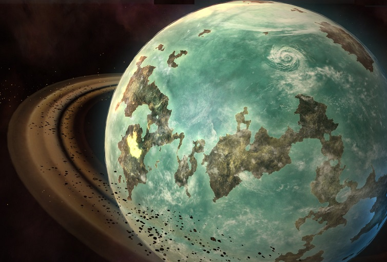 Колонизация отменяется: переселение на другие планеты невозможно