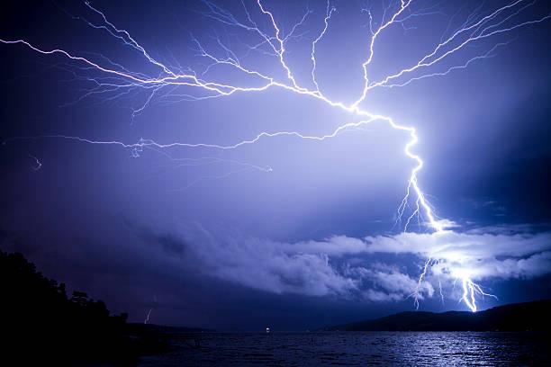 Ученые во всем мире фиксируют загадочные сверхмощные молнии