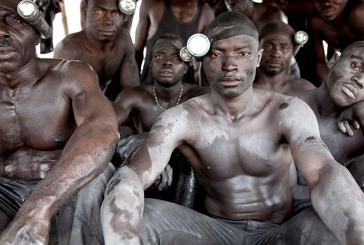 В мире есть страна, где до сих пор существует рабство