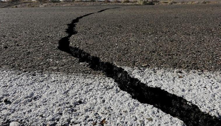 На Урале фиксируются разрывы земной коры