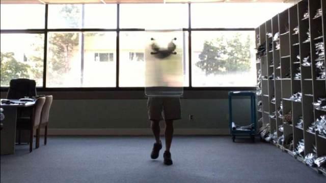 Канадские изобретатели создали «щит-невидимку»