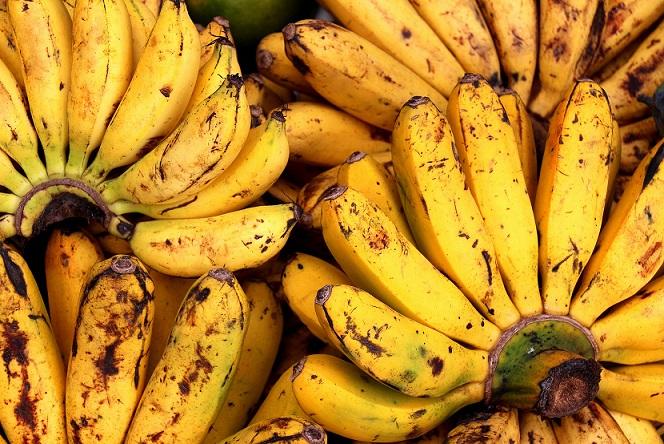 Перезрелые бананы могут быть опасны – сообщили медики