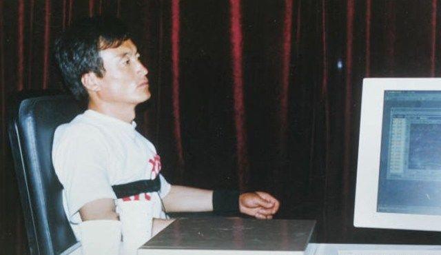 Китаец утвержает, что его похитили пришельцы и заставили заниматься сексом с инопланетянкой