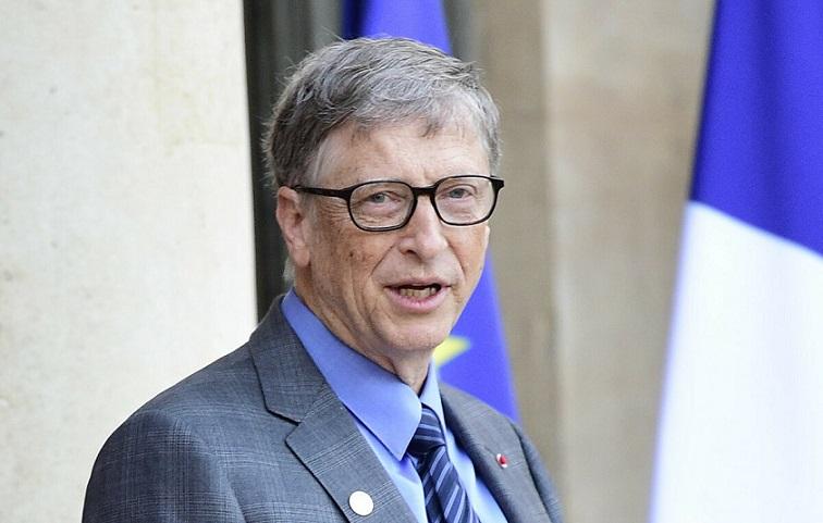 Билл Гейтс сделал глобальный прогноз на 2021 год