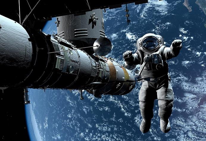 10 интересных и «страшных» фактов о космосе
