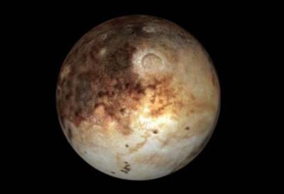 Астрономы обнаружили странную активность на Плутоне