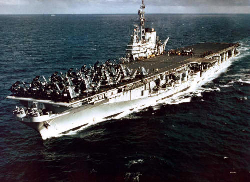 USS-Midway_1952