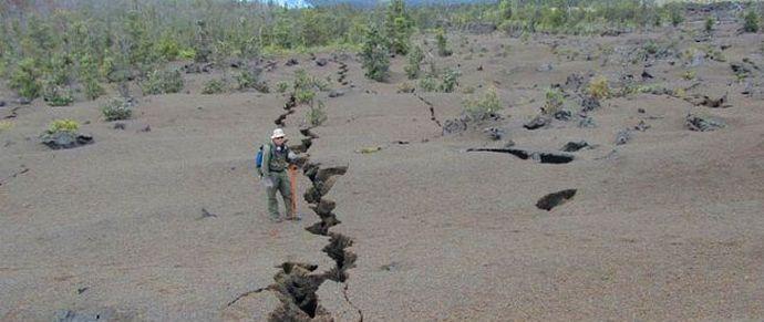 Йеллоустоунский вулкан уже треснул – что нас ждет теперь?