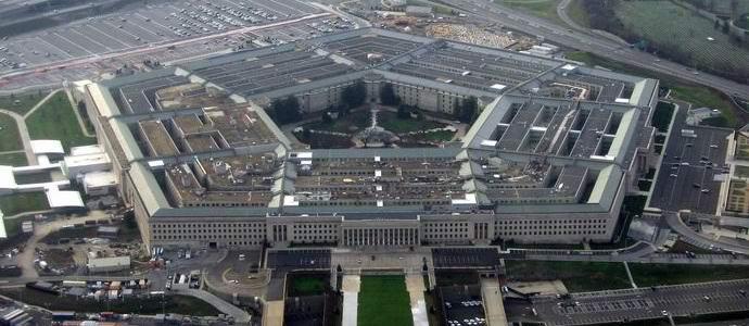 В Пентагоне объяснили появление над Лос-Анджелесом НЛО