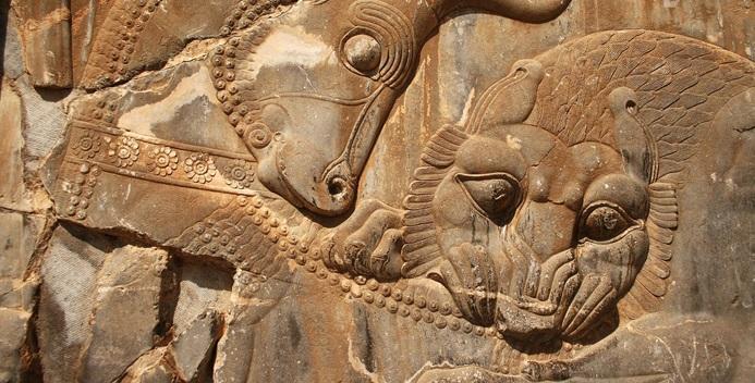 В поисках пропавших сокровищ царя Дария
