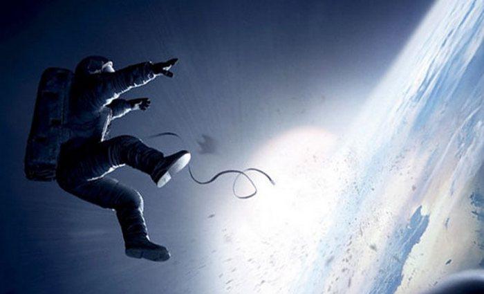 Человек – создание Земли, в космосе ему некомфортно