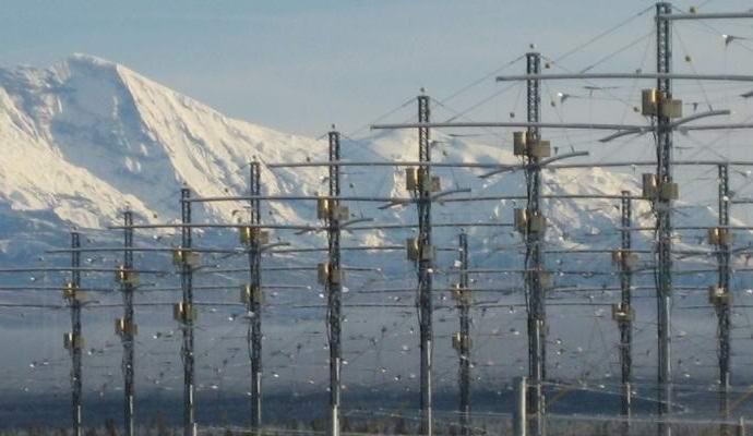 Преступники хотели уничтожить HAARP на Аляске