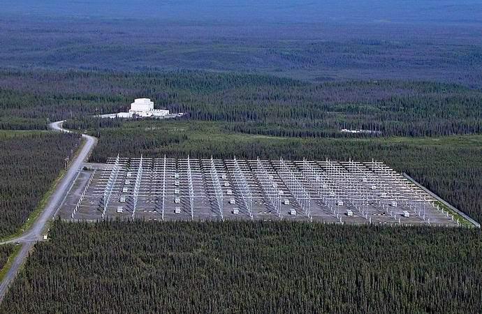 Преступники хотели уничтожить HAARP на Аляске (3 фото)