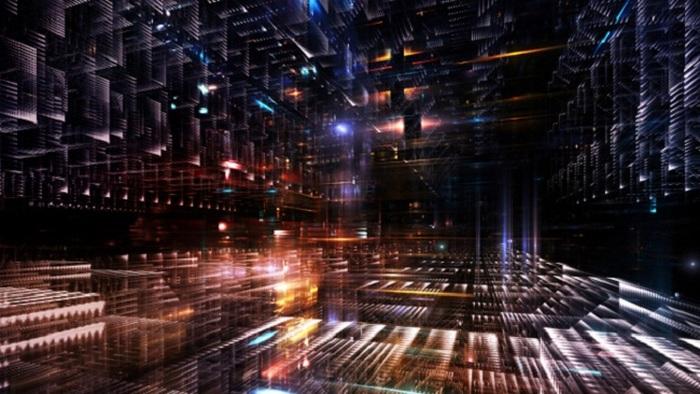 Есть ли доказательства того, что мы живем в матрице? (9 фото)