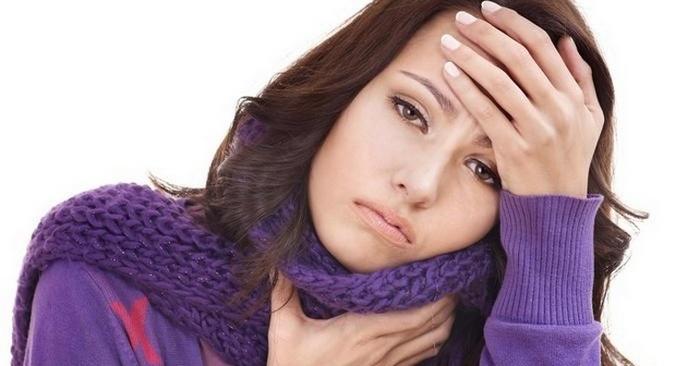 Чесночная паста от простуды - на зимний период
