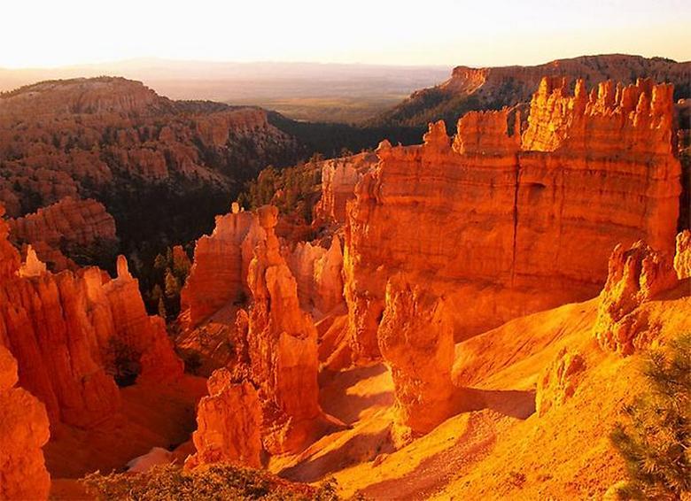 В недоступных пещерах «Гранд-Каньона» у исследователей произошли аномальные изменения