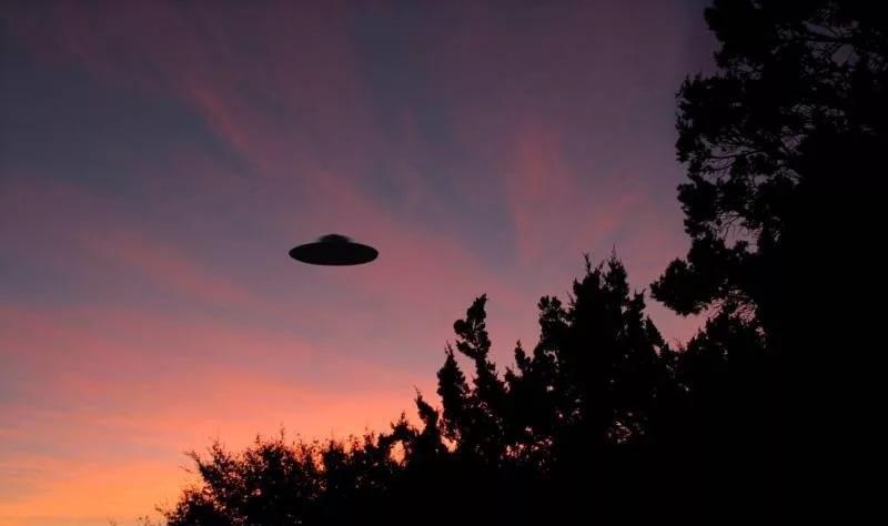 Виртуальный археолог обнаружил НЛО на перевале Дятлова