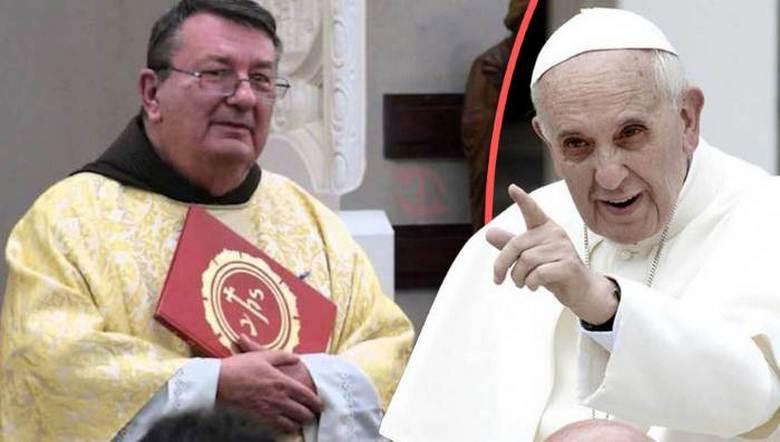 За полученное откровение главного католического епископа США лишили всех титулов и званий