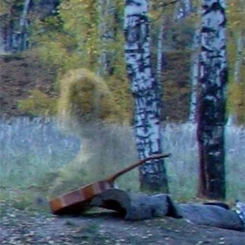 Костромичи обсуждают фото с призраком пропавшей девушки