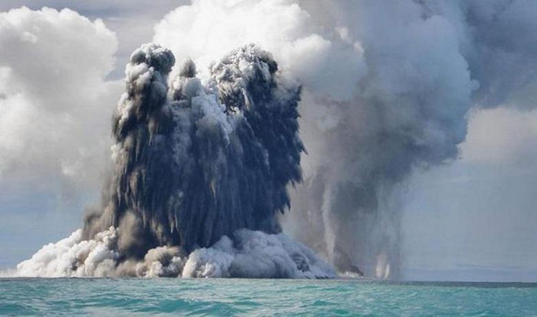 Ясновидящие увидели в ближайшем будущем две планетарные катастрофы