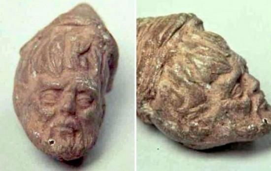 Загадочные артефакты, противоречащие современной науке