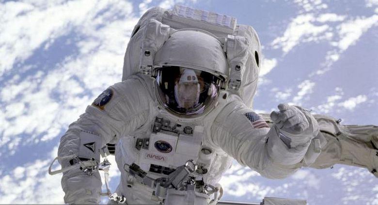 НАСА запретило распространять сведения о влиянии космоса на здоровье астронавтов