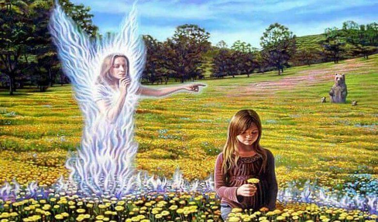 Как Ангел-хранитель уберег ребенка и его дедушку
