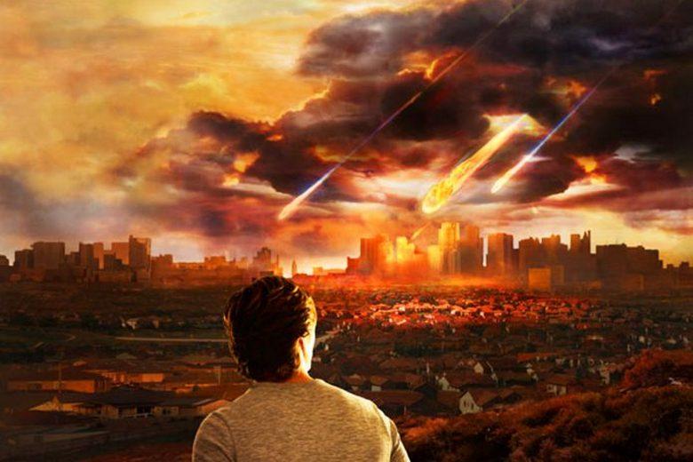Британский пророк о том, что мир ждет в 2018 году