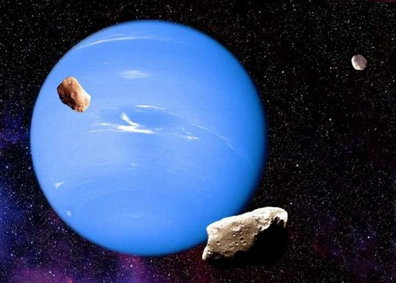 Алмазные дожди заинтересовали НАСА больше всего
