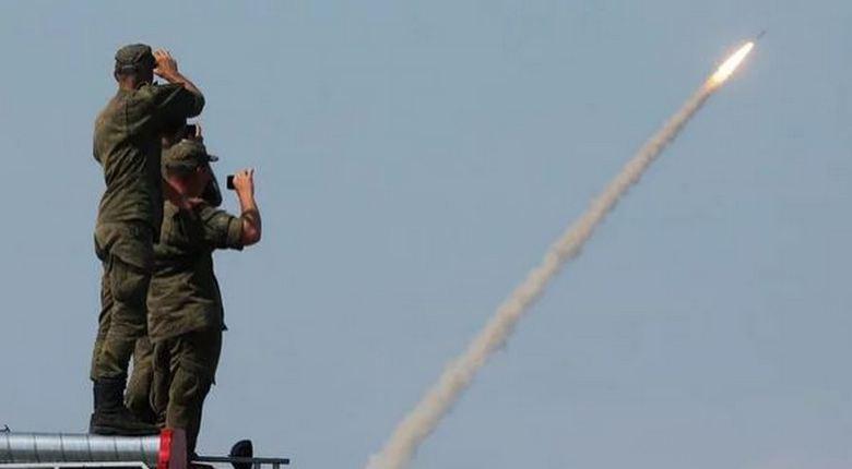Новое оружие России «Алабуга» - страшнее атомной бомбы