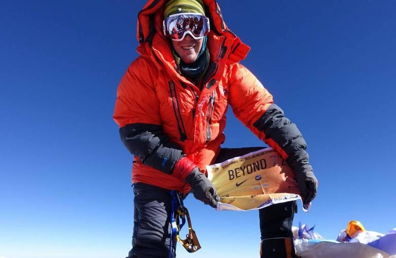 Экстремал Колин О'Бради готовится пересечь Антарктику в одиночку