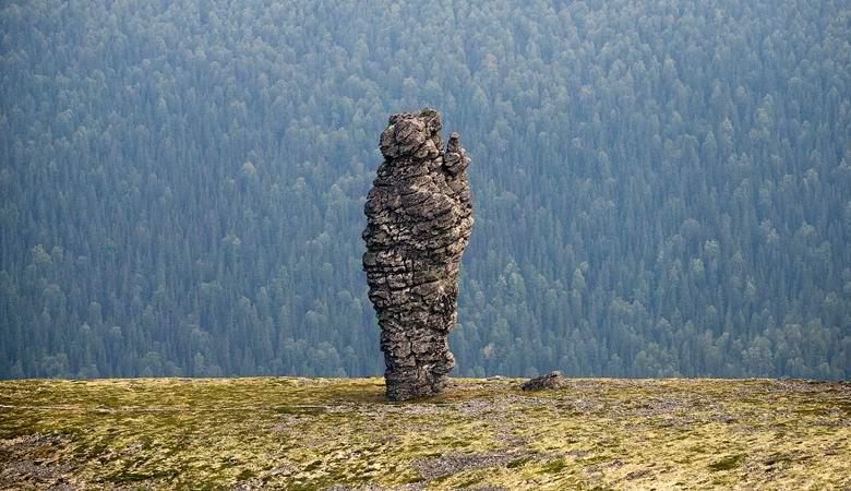 На Перевале Дятлова обнаружены следы ядерного взрыва