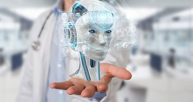 Диагнозы россиянам будет ставить искусственный интеллект