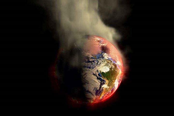 Ученые: человечество ждут «неописуемые страдания»